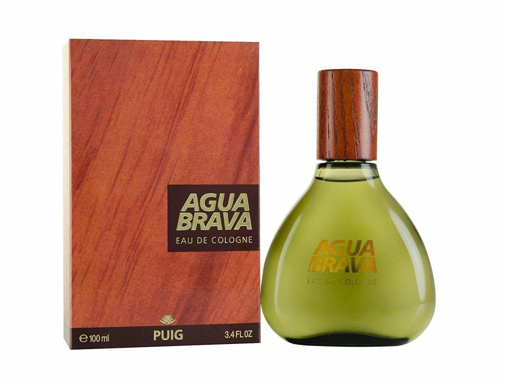 Agua Brava Colonia - Top 5 Online 2