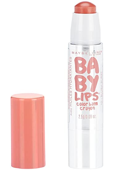 Baby Lips Balm And Blush - Top 5 Online 2
