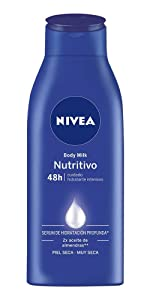 Body Milk Nutritivo Mini - Donde comprar On line 2
