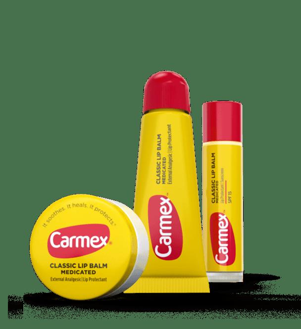 Carmex Bálsamo Labial Fresa -  Mejor selección On line 2