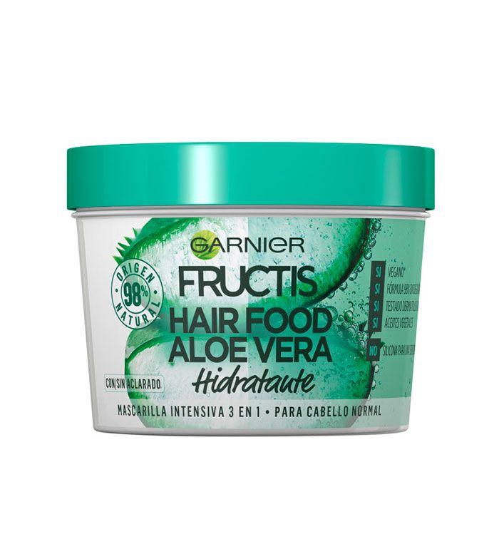 Champú Fructis Hair Food Aloe - Donde comprar Online 2