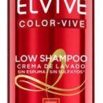 Champú Low Color Vive - La Mejor selección On line