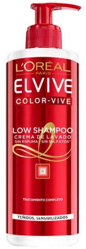 Champú Low Color Vive - La Mejor selección On line 2