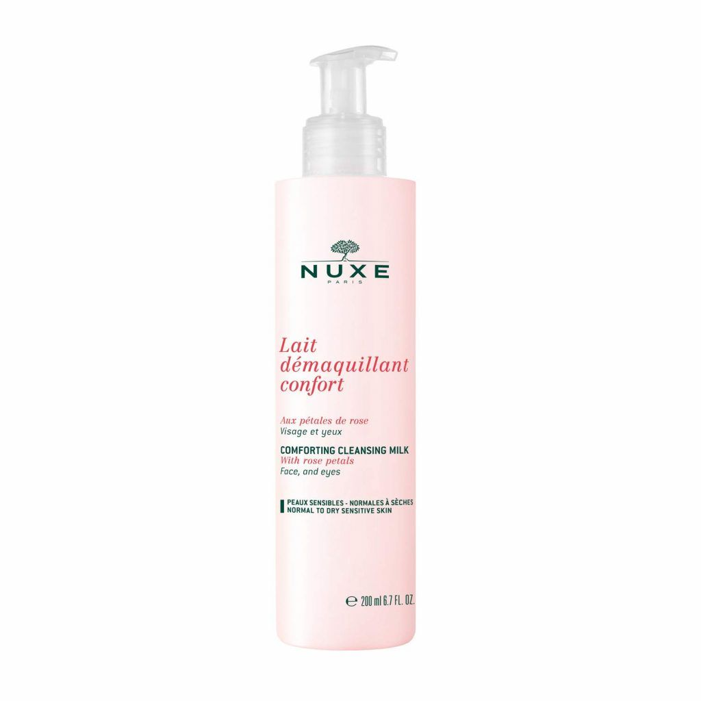 Comforting Cleansing Milk - Opiniones Online 2