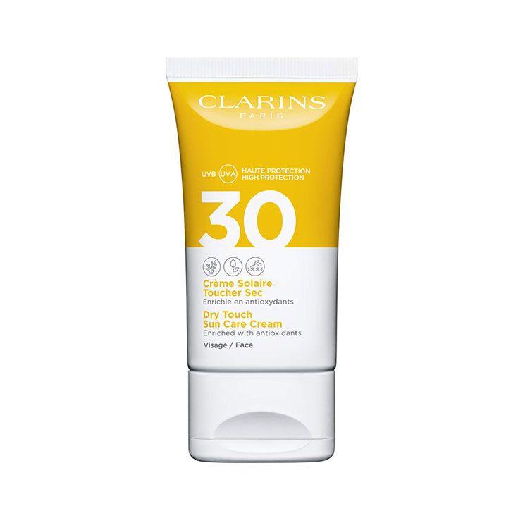 Crema solar Tacto Seco rostro UVA/UVB 30 - Comprar Online 2