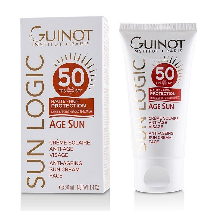 Creme solaire anti age spf 15 - Donde comprar On line 2