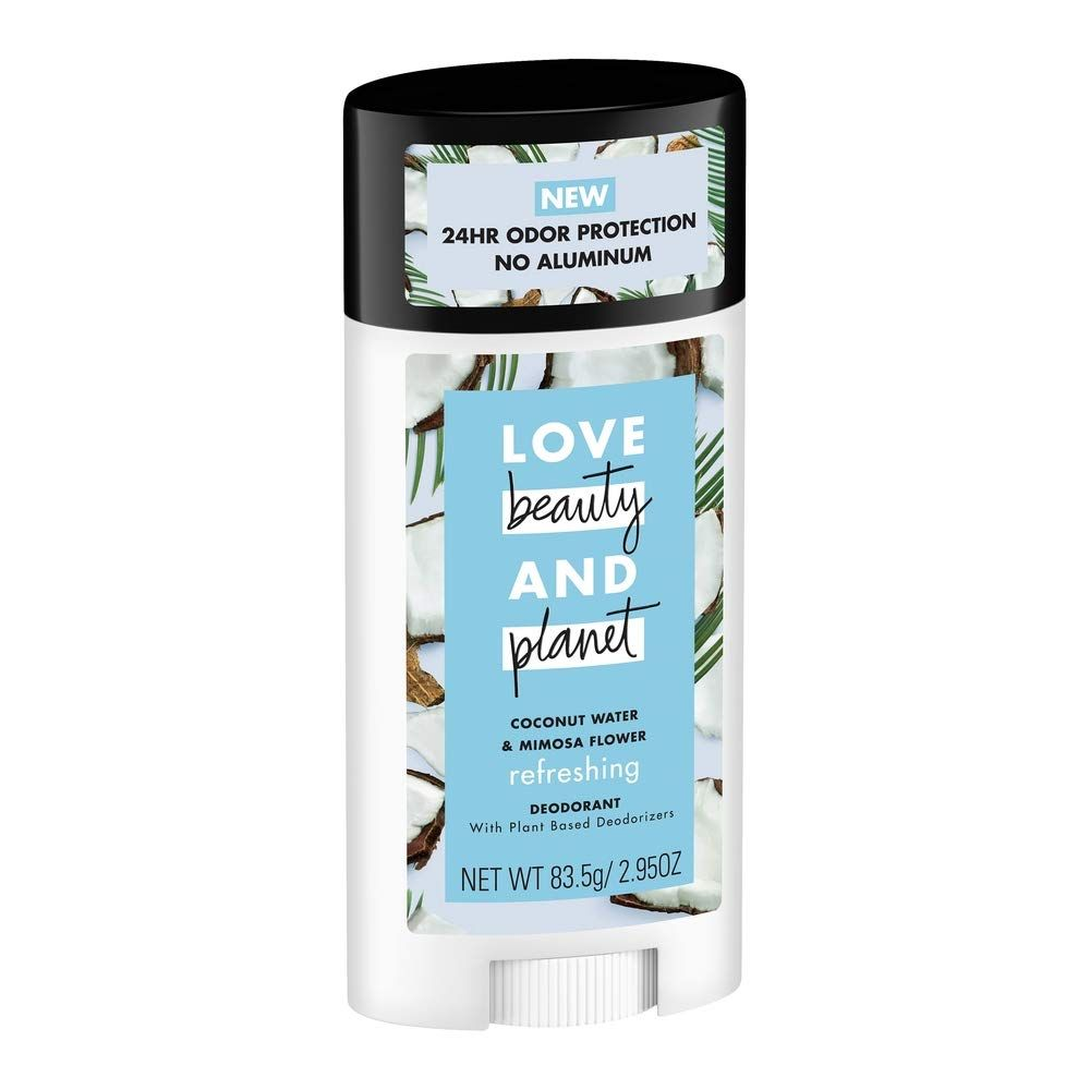 Desodorante Agua De Coco Flor De Mimosa - Donde comprar en Linea 2