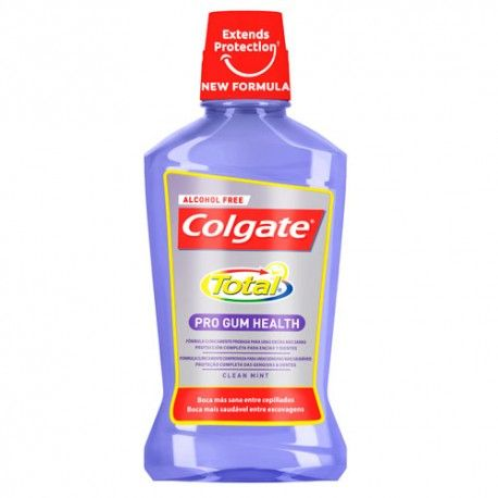 Enjuague Dental Colgate Encias - Top 5 On line 2