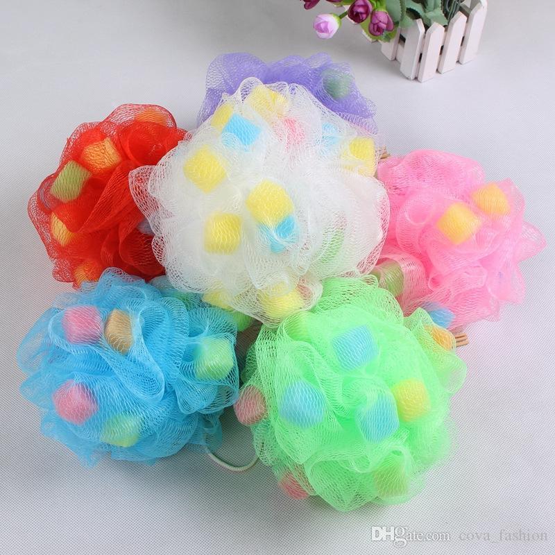 Esponja Flower Shower - Top 5 On line 2