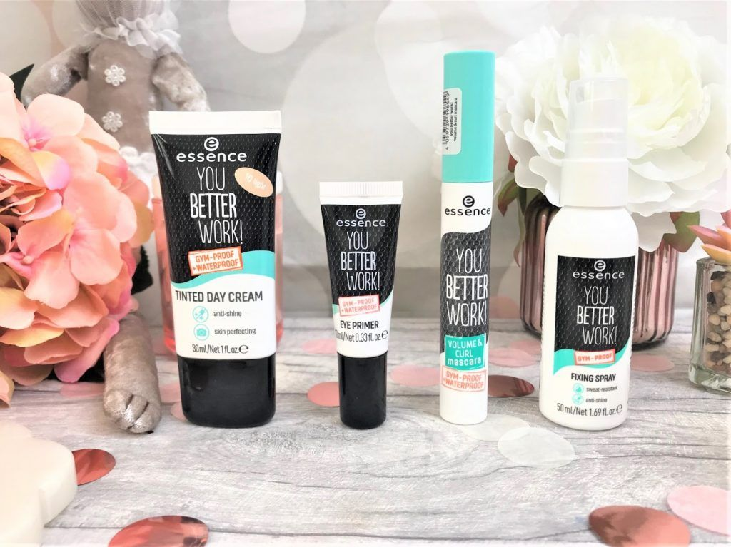 Essence You Better Work BB Cream - Opiniones en Linea 2