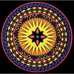 Estuche Seasonal Namaste Mandala - Donde comprar en Linea