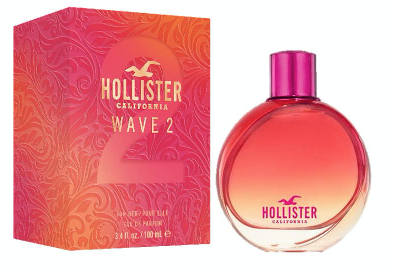Hollister California Wave For Her - Opiniones On line 2
