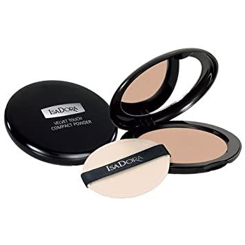 Isadora Velvet Touch Compact Powder - Top 5 en Linea 2