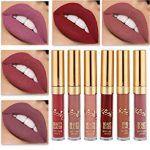 Labial Matte Longlasting Liquid Lipstick - Top 5 Online