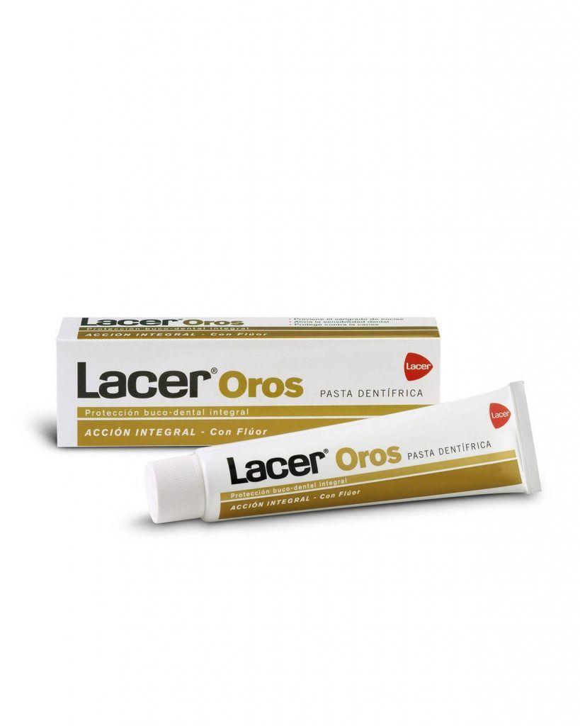 Lacer pasta dental - Comprar en Linea 2