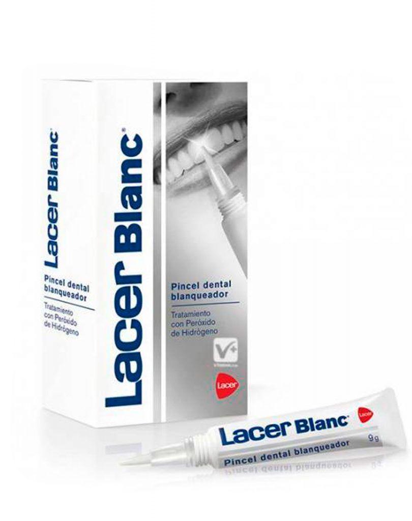 Lacerblanc pincel dental blanqueador - Top 5 On line 2