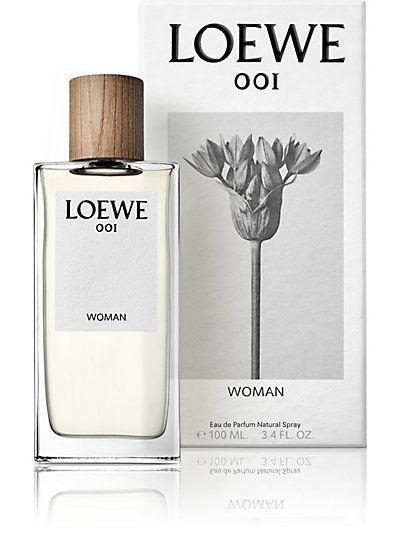 Loewe 001 Woman Eau de Cologne - Mejor selección On line 2