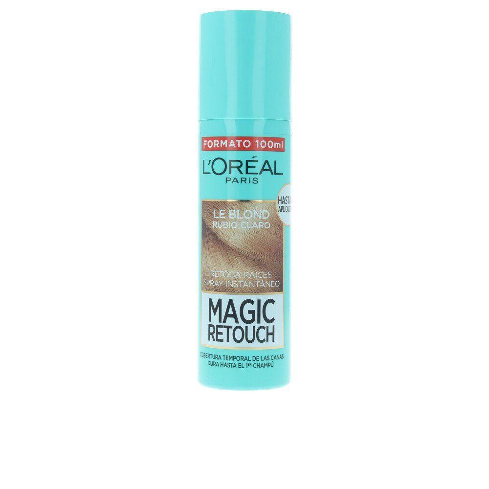 Magic Retouch Spray Rubio - Top 5 Online 2