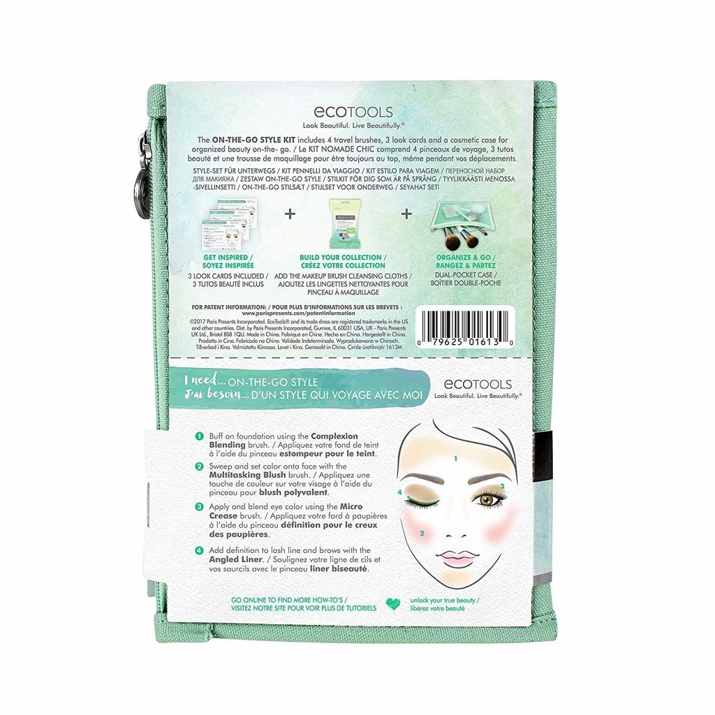 Make Up Just Definicion Volumen - Donde comprar en Linea 2