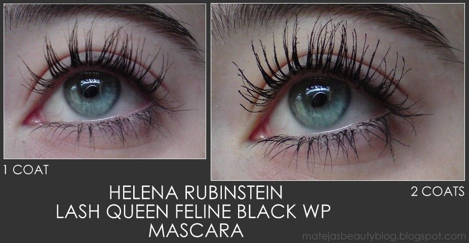 Máscara Lash Queen Feline Blacks - Opiniones Online 2