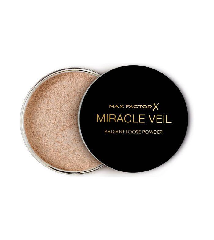 Max Factor Miracle Veil Polvos Sueltos - Top 5 On line 2