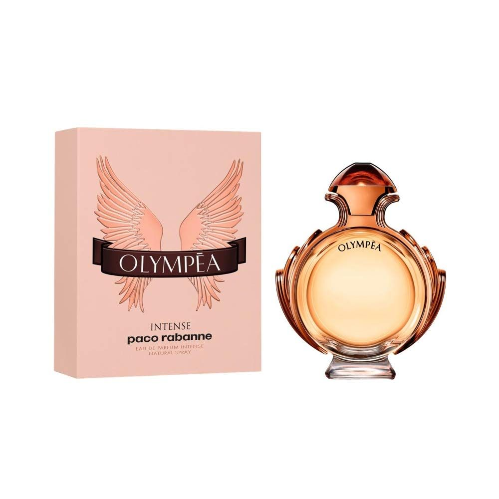 Olympea Intense Eau De Parfum - Opiniones Online 2