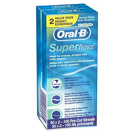 Pack Seda Dental Con Cera - Top 5 On line 2