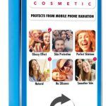 Selfie Cosmetic Azul Cian Locion facial - Comprar Online