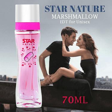 Star Nature Marshmallow Eau De Toilette - Comprar Online 2