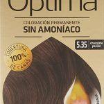 Tinte Capilar 5.35 Chocolate Pasión - Comprar On line