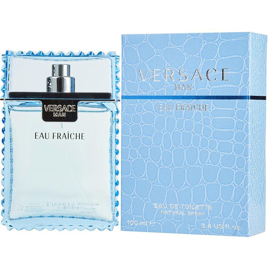 Versace Eau Fraiche Eau de Toilette - Top 5 en Linea 2