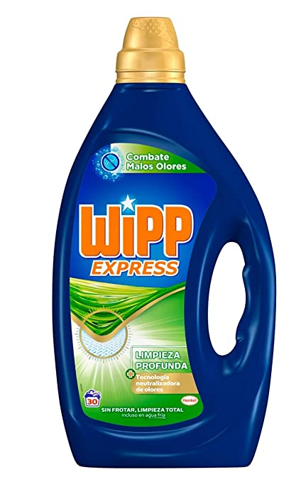 Wipp Express Gel Anti Olores -  Mejor selección On line 2