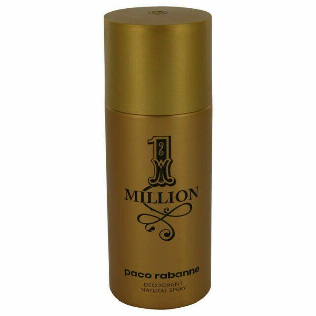 1 Million Desodorante Spray - Top 5 en Linea 2