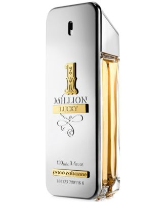 1 Million Lucky Eau De Toilette - Comprar Online 2