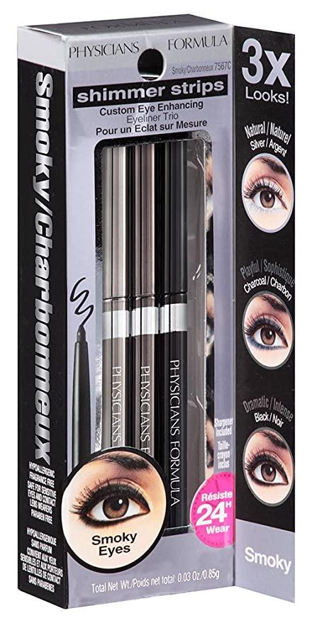 1 Second Smoky Eyes Trio - Mejor selección On line 2