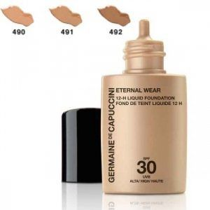 Maquillaje 366