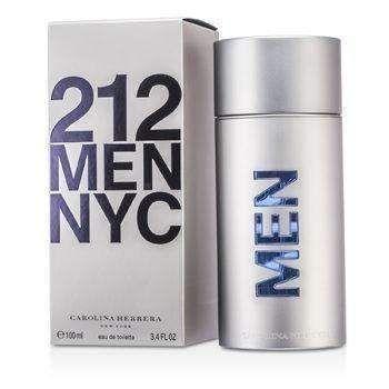 212 Men Eau De Toilette - La Mejor selección en Linea 2