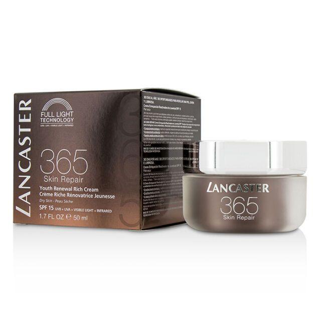 365 Skin Repair Cream Spf 15 - Comprar On line 2