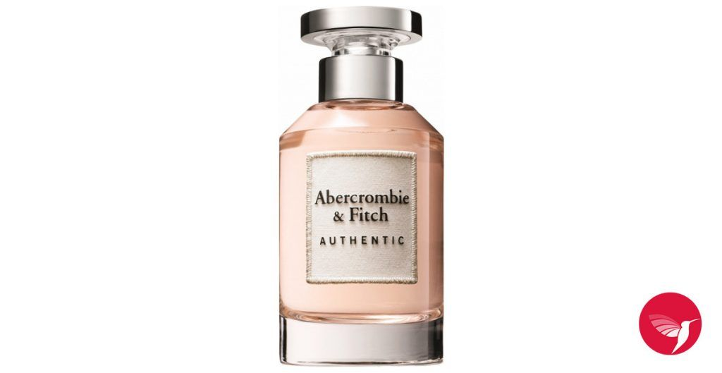 Abercrombie Authentic Woman - Opiniones Online 2