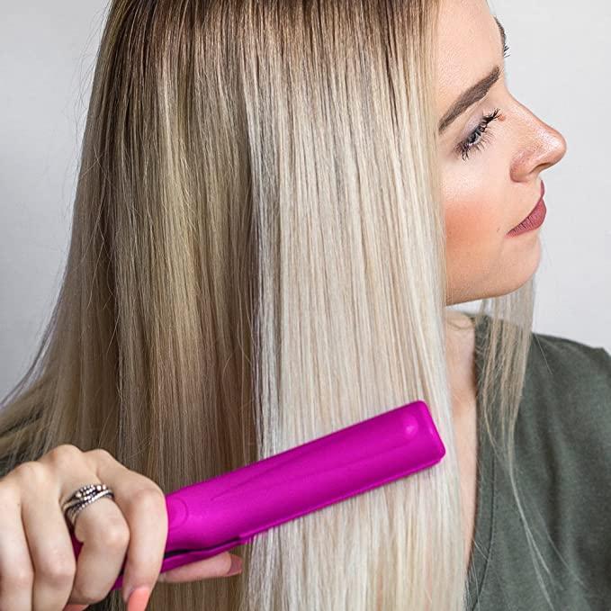 Accesories Hair Clim Mini Brown - Mejor selección On line 2