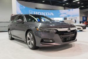 Accord Perfect Compact - Top 5 On line