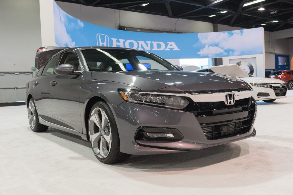 Accord Perfect Compact - Top 5 On line 2