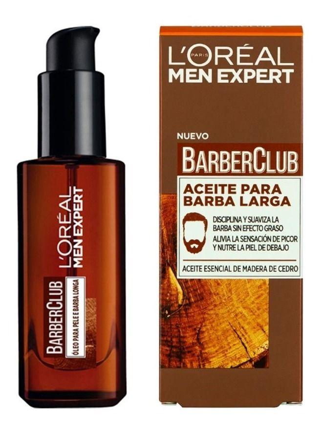 Aceite Barba Larga Men Expert - Donde comprar en Linea 2