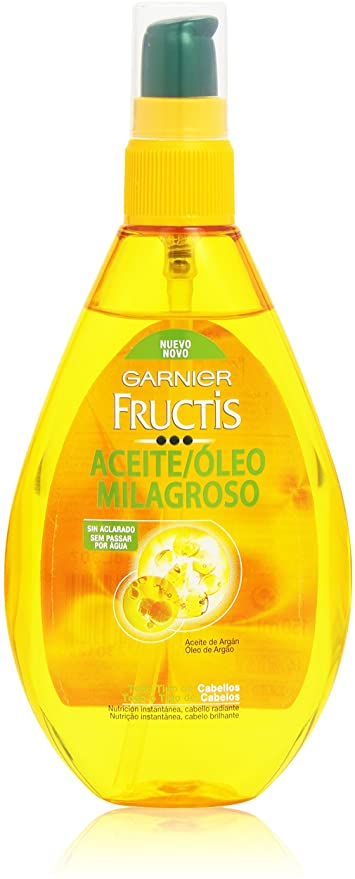 Aceite Capilar Milagroso - Opiniones On line 2
