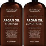 Acondicionador Aceite de Argán Marroquí - Comprar Online