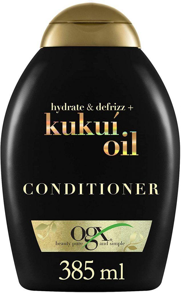 Acondicionador Aceite de Kukuí - Opiniones Online 2