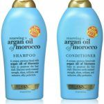Acondicionador Ogx Aceite Argan Marroqui - Comprar On line
