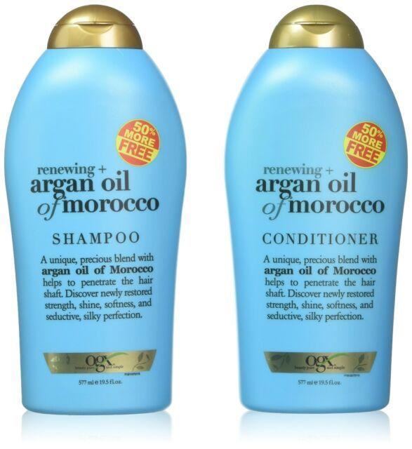 Acondicionador Ogx Aceite Argan Marroqui - Comprar On line 2