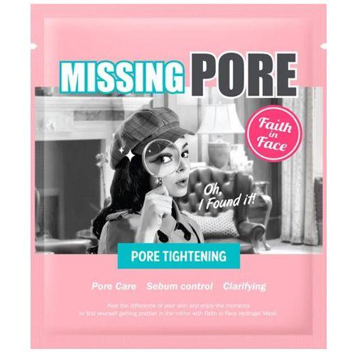 After Missing Pore Hidrogel Mask - Top 5 On line 2