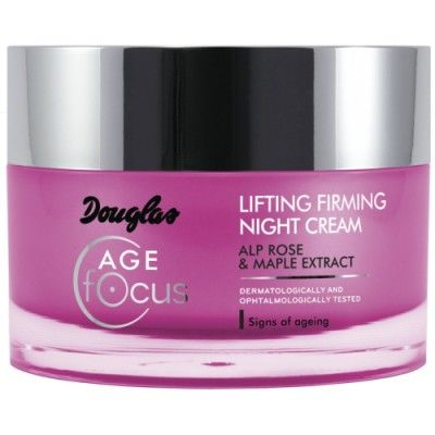 Age Focus Lifting Firming Night Cream - Comprar Online 2